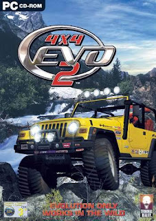 4x4 EVO 2 | PC Game