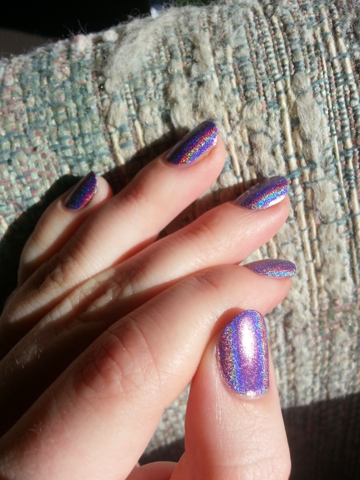 Color Club Eternal Beauty