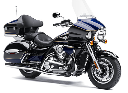 Kawasaki Vulcan 1700 Voyager ABS 2013 Specifications   The New Autocar