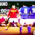 Start Screen Cristiano Ronaldo
