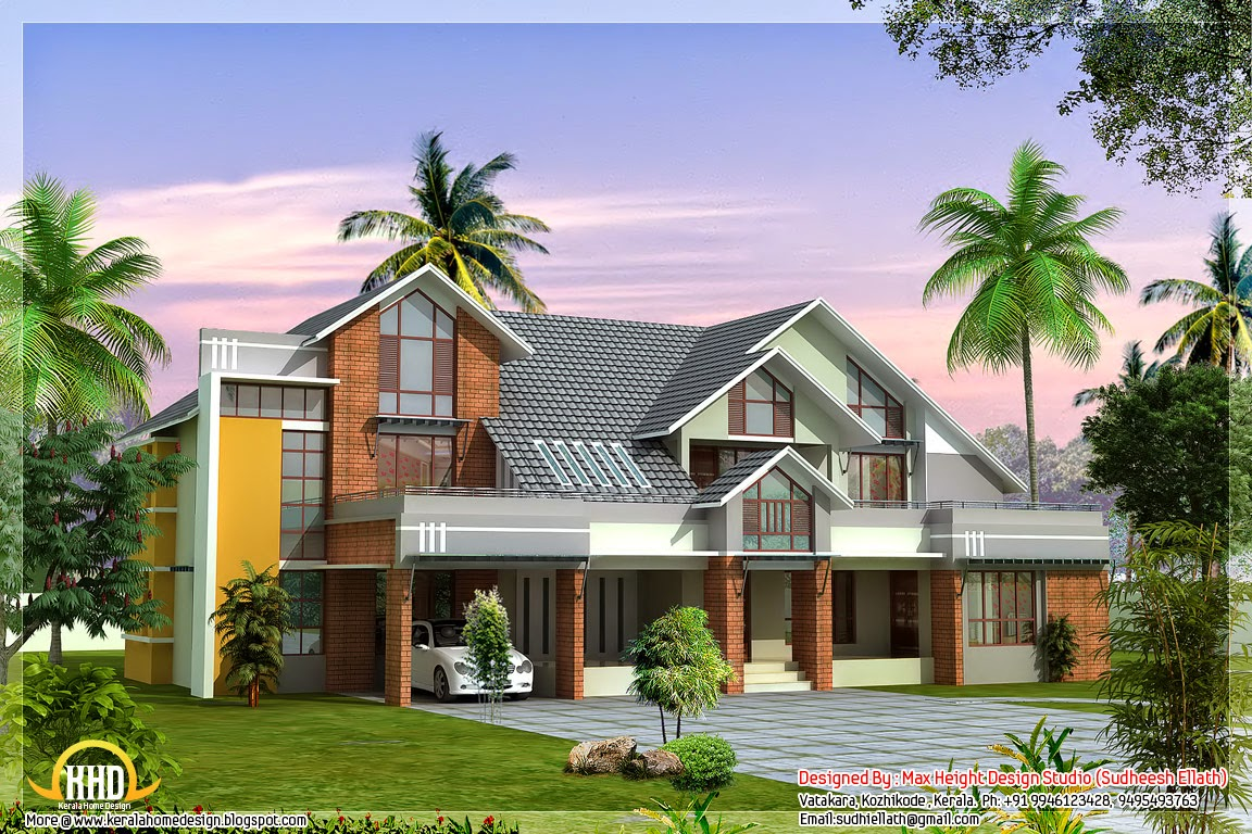 24x7 House Plan Lovely Kerala Home Design Architecture House Plans