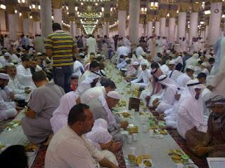 umroh ramadhan 2013