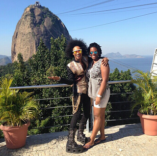 denrele edun holiday brazil