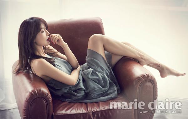 Kim So Yun