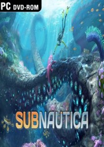 Free Download Subnautica Beta v3114 PC Game