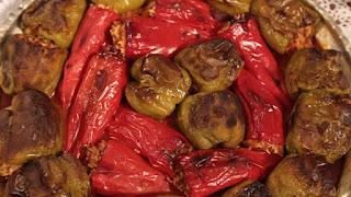 arnavut mutfağı