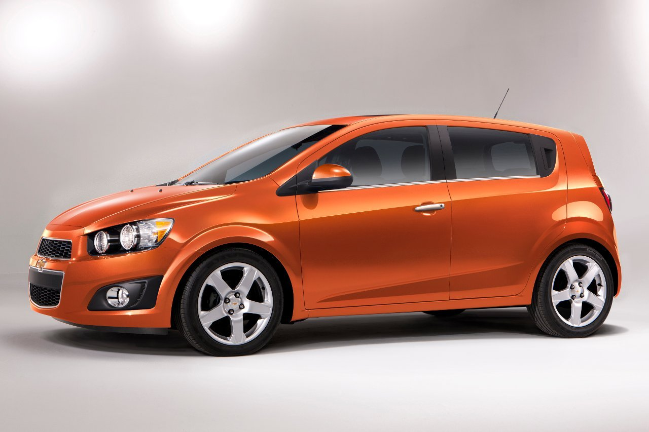 2012 chevy sonic specs the fast car. Black Bedroom Furniture Sets. Home Design Ideas
