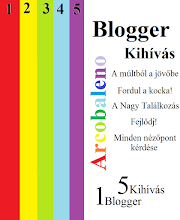 Blogger Kihívás