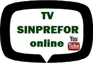 TV SINPREFOR online
