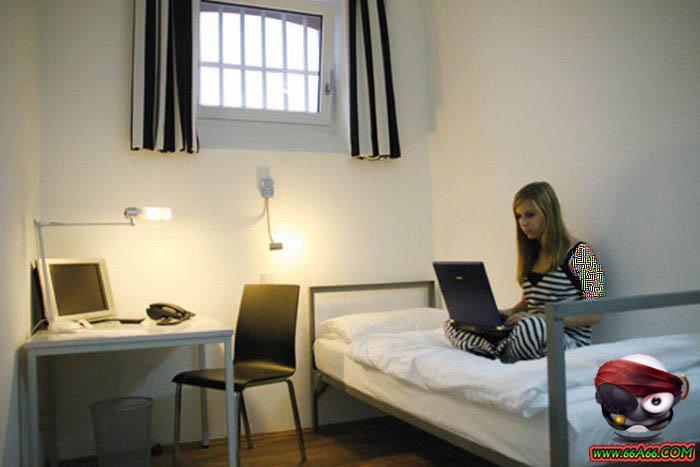 بالصور سجن النساء في ألمانيا Domain-23ac602c44