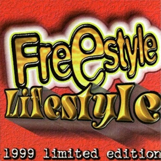 Freestyle Lifestyle - 1999 Limited Edition Freestyle+Lifestyle
