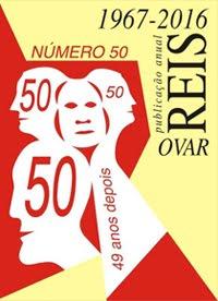 Revista REIS 2016 - Edição n.º 50