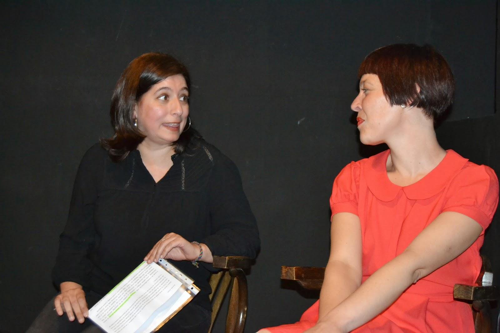 Carmen Ramos, Gloria de la Torre, Tickets