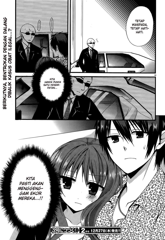 Komik dracu riot 009 10 Indonesia dracu riot 009 Terbaru 19|Baca Manga Komik Indonesia|