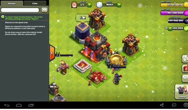 Your daily source for Clash of Clans Hack,Tips,News