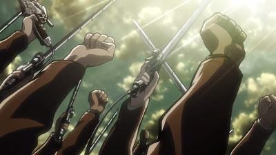 Shingeki no Kyojin Episode 16 Subtitle Indonesia
