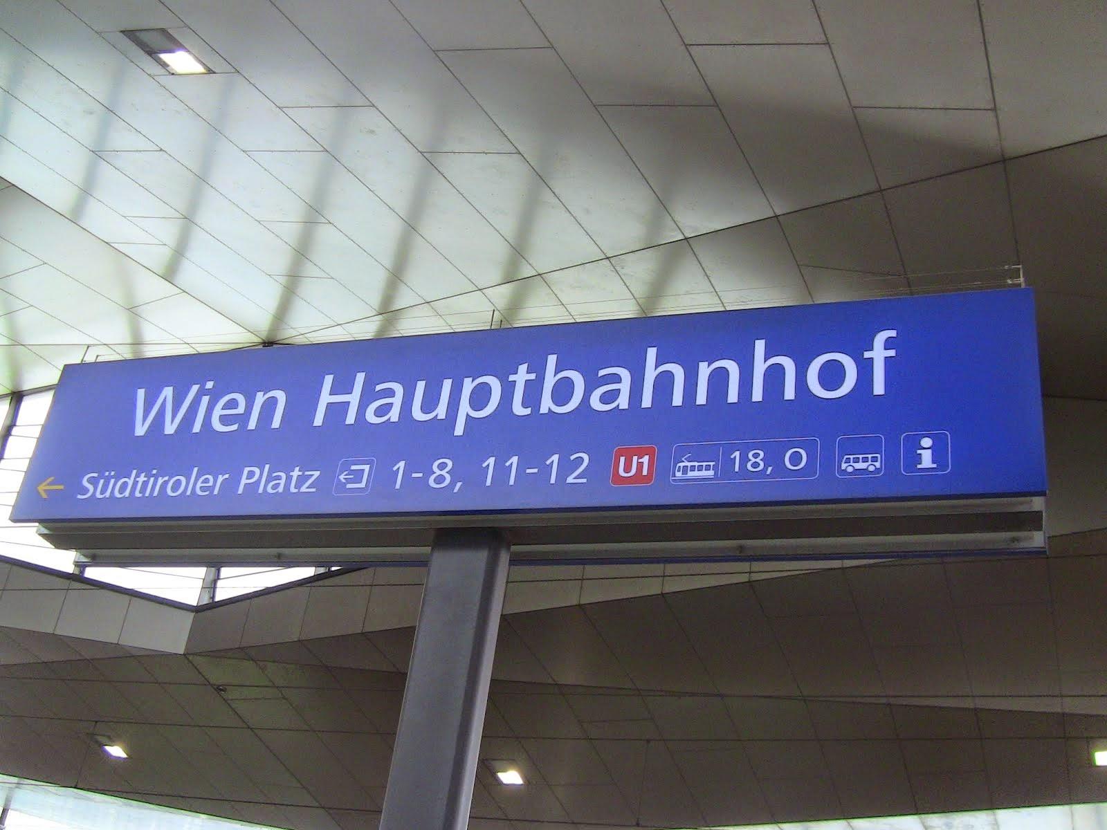 Wilkommen Ostereich!