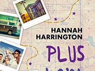 Plus loin, plus près de Hannah Harrington