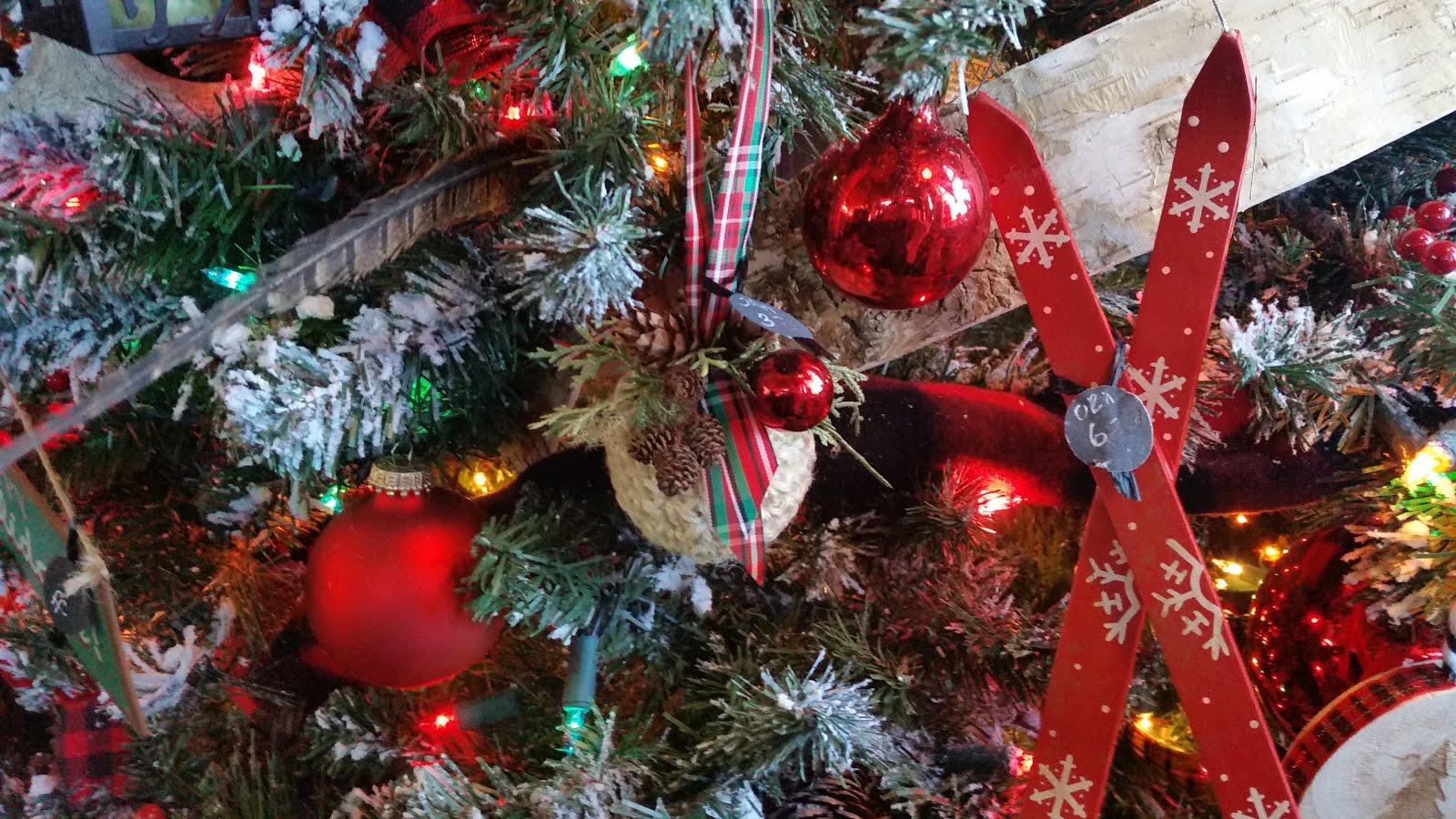 A FARMHOUSE CHRISTMAS OPEN HOUSE