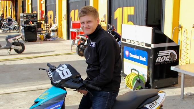 Keajaiban di Moto3 Seri Assen - Supersave Ajo!