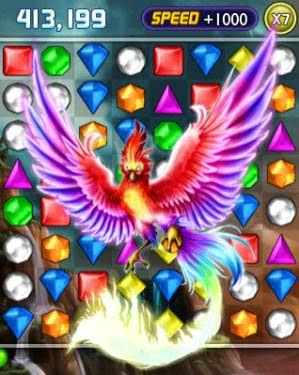 PopCap Splits Mobile Bejeweled Blitz Into Separate Products.