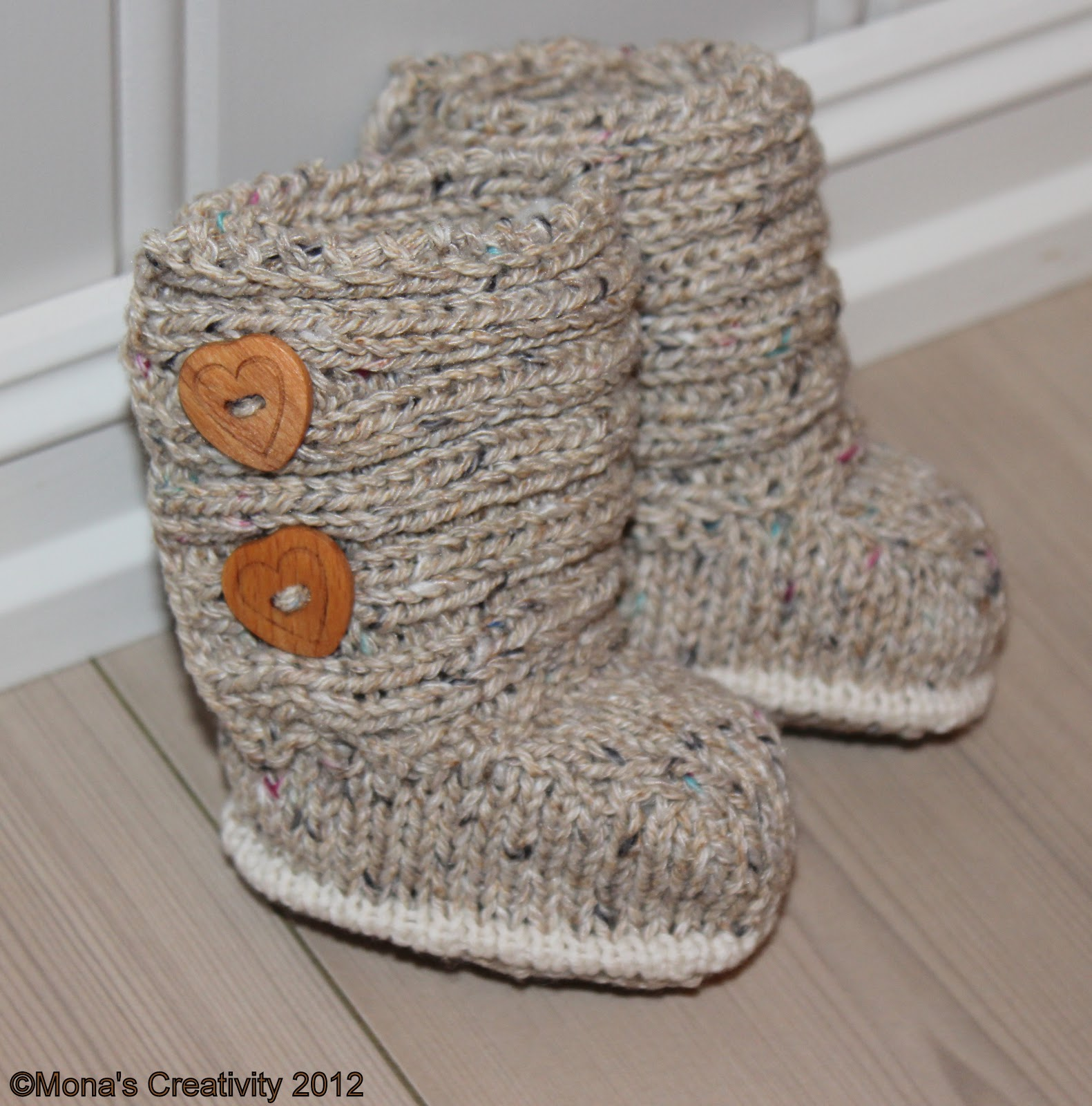 Free Knitting Pattern Baby Uggs - cheap watches mgc-gas.com
