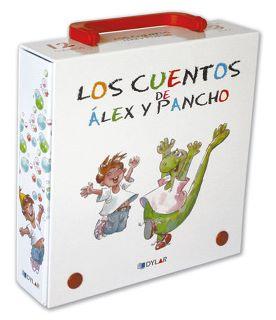 http://www.dylar.es/Lecturas/Cuentos_infantiles/3_CUENTOS-DE-ALEX-Y-PANCHO.html