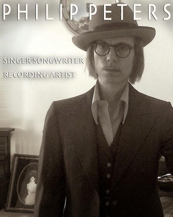 philip peters ~ recording artist