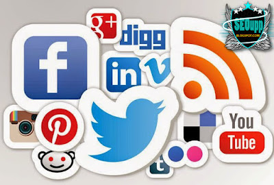 لائحة تضم 27 رابط لمواقع المفضلات الاجتماعية Do- Follow  ـ 2015