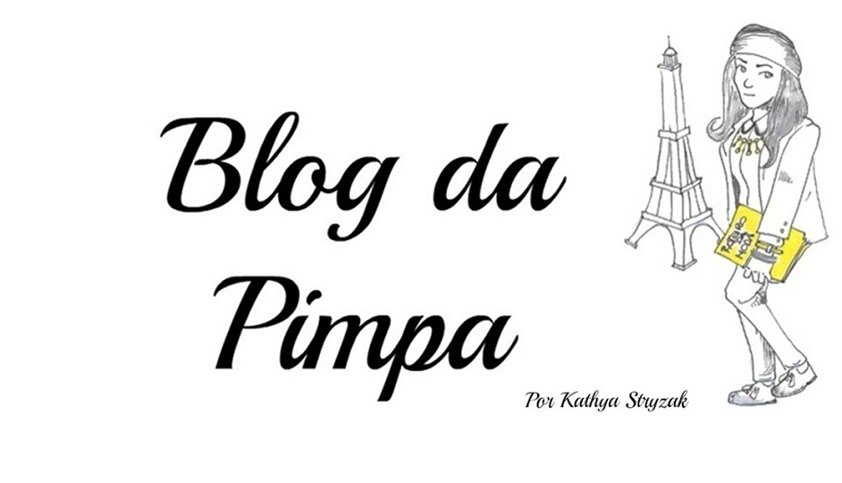 Blog da Pimpa