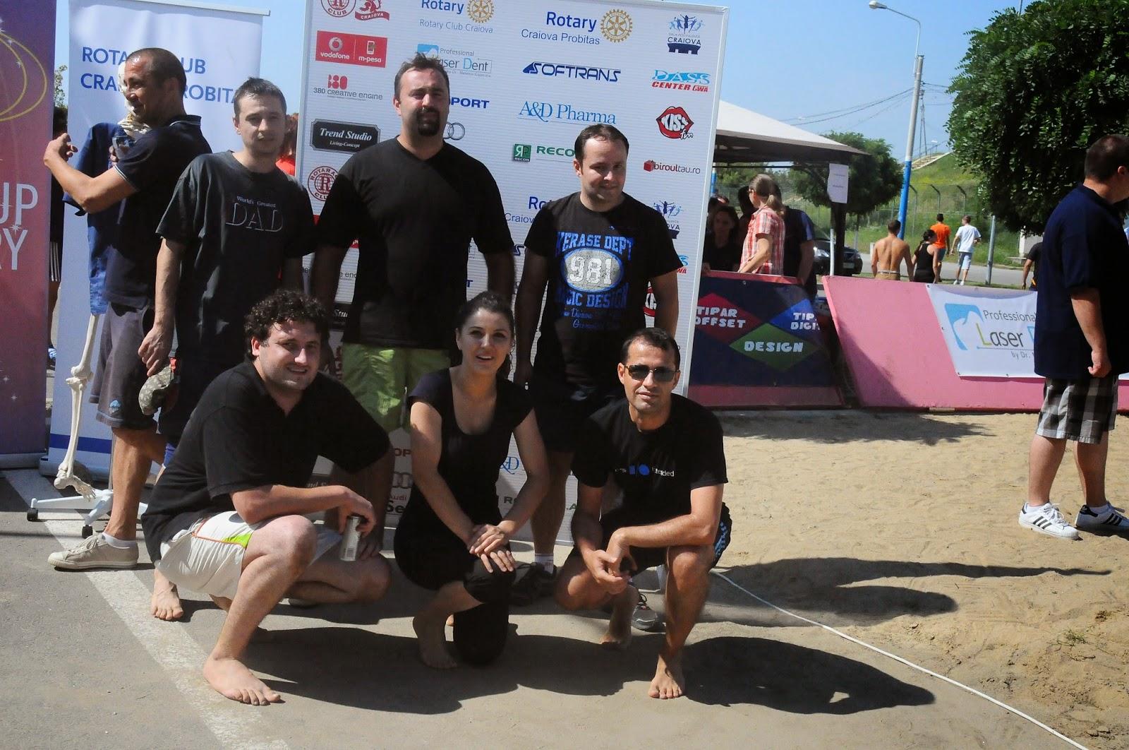 Craiova Bloggers Team
