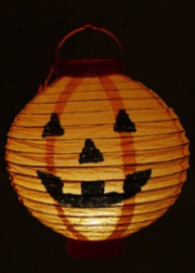 Minda s Magick: We re having a Halloween party!
