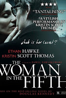 The Woman in the Fifth (2011) online y gratis