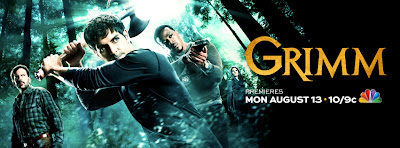 Grimm Segunda Temporada