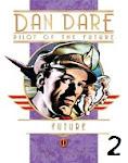 Dan Dare nº 2