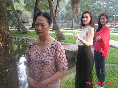 Mặt Nạ Da Người - VTV3 2012