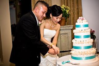 Wedding Cake Platters