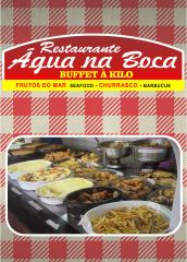 Restaurante Água na Boca