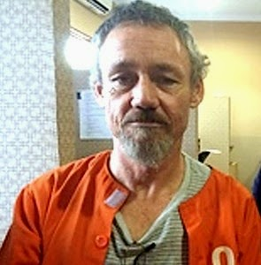Antony de Malmanche, facing drug smuggling charges in Bali