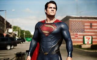 Inilah Pemeran Super Hero Dengan Gaji Selangit