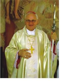 Nosso Bispo