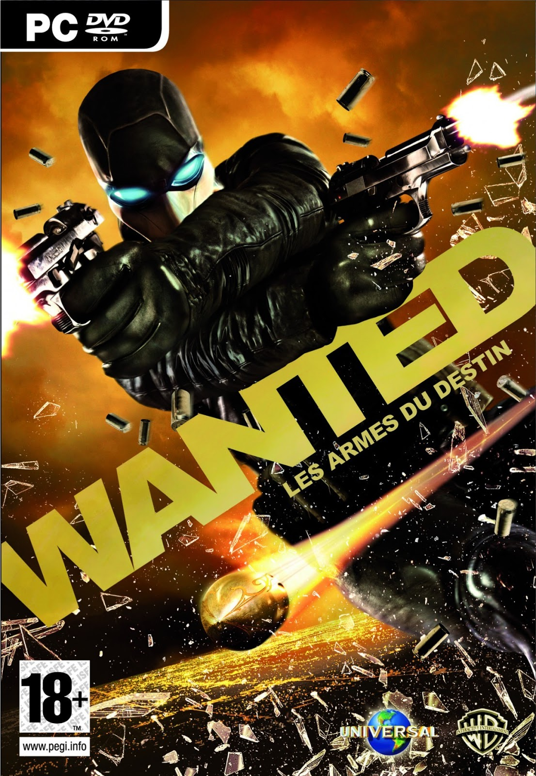 Wanted Weapons Of Fate-RELOADED Free Download