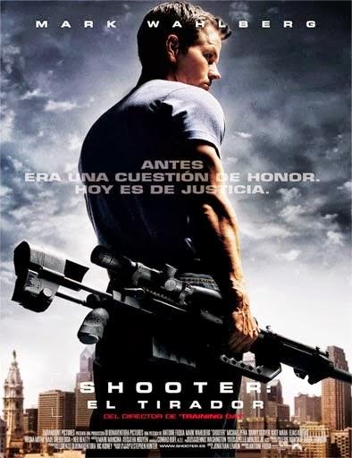 Ver El tirador (Shooter) (2007) Online