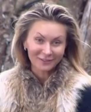 Элина Карякина фото