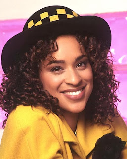 Hilary Banks from Fresh Prince of Bel-Air