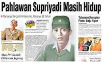 Orang orang Indonesia yang misterius...!!!
