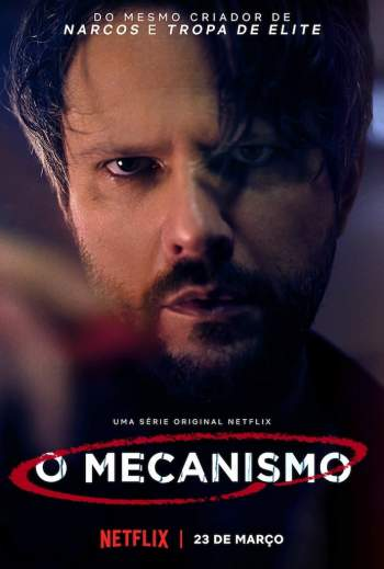 O Mecanismo 1ª Temporada Torrent – WEB-DL 720p/1080p Nacional