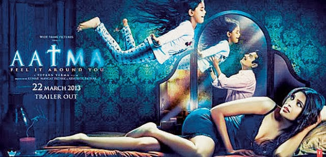 Watch Aatma (2013) Hindi Horror Scary Full Movie Watch Online Free Download