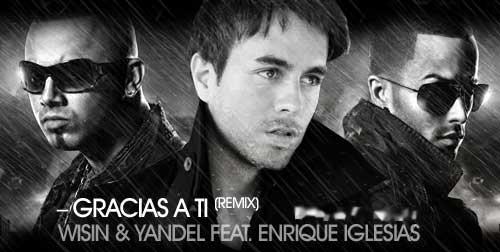 Wisin y Yandel Gracias A Ti Gracias A Ti Music Video ...