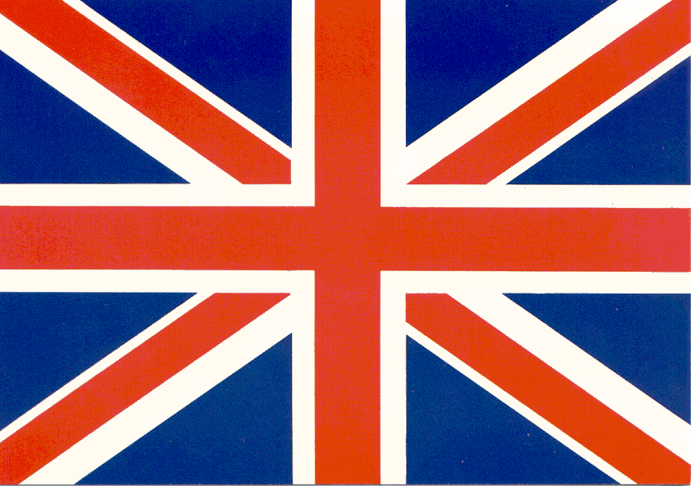 Graafix British UK Flag Wallpapers